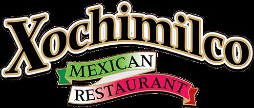 Xochimilco Mexican Restaurant logo